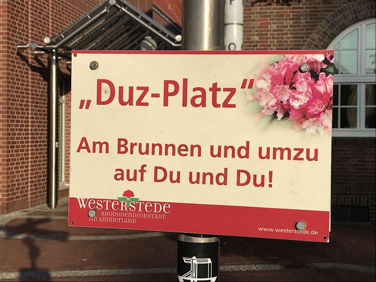 Foto: Touristik Westerstede