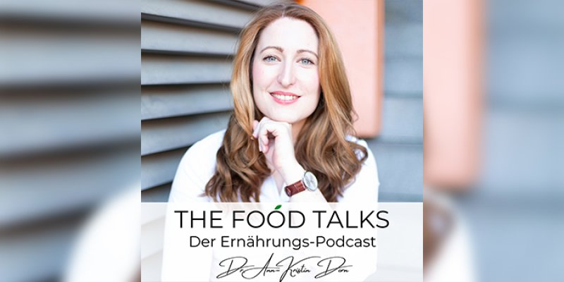 The Food Talks