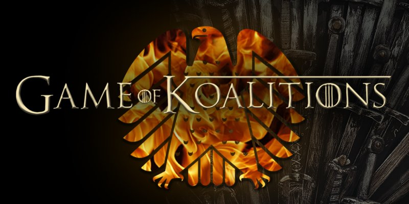 Game of Koalitions