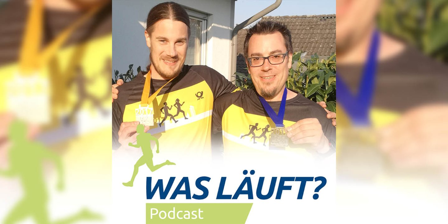 (Foto: Podcast - Was läuft?)