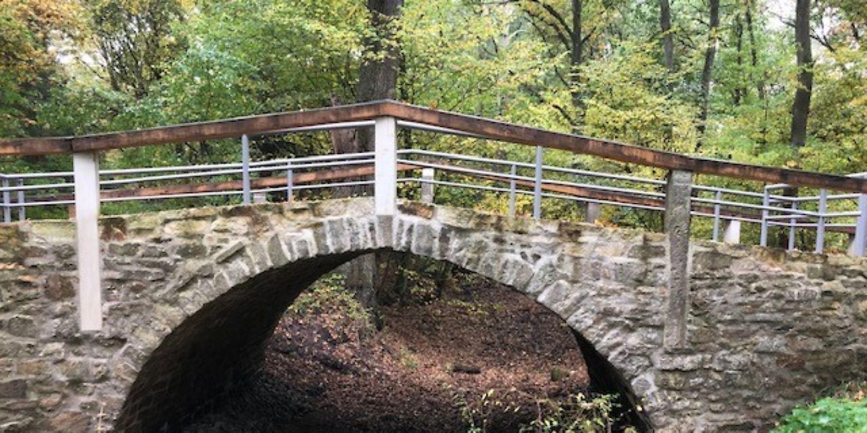Napoleonsbrücke in Gifhorn (Foto: Antenne Niedersachsen, Daniel Flueß)