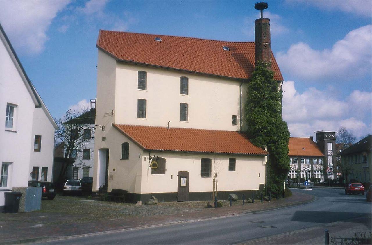 Das Brennerei-Museum, Foto: Verkehrsverein Wildeshausen e.V.