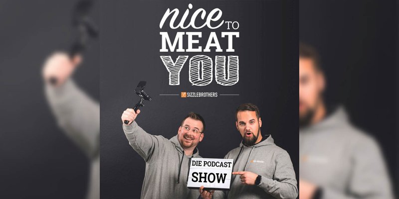 NICE.TO.MEAT.YOU - Der Grill-Podcast