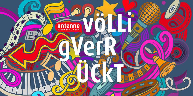 Antenne Niedersachsen Völlig Verrückt