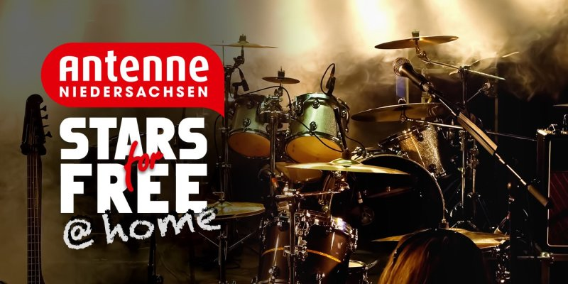 STARS for FREE @home!