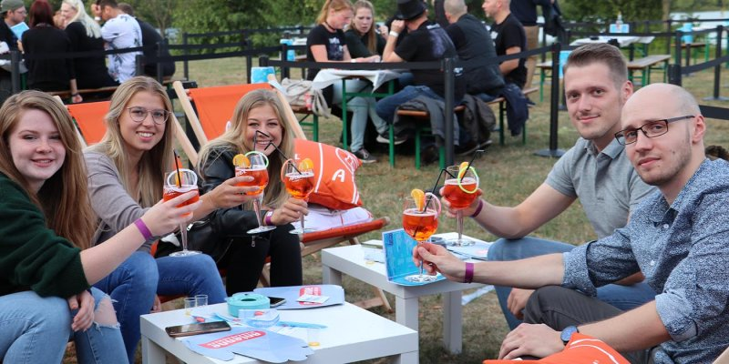 Party im Doppelpack – PARTY IN THE BOX in Gifhorn und Goslar